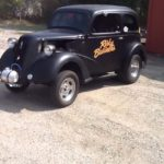1937 Anglia For Sale