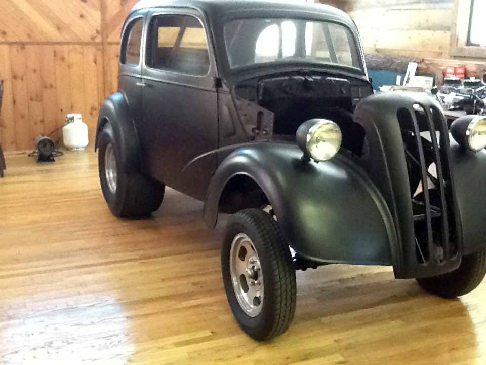 Antique Cars, Trucks, Classic Autos for Sale | New Hampshire
