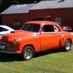 1950 Chevy for sale
