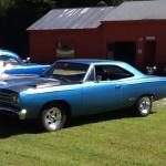 1969 GTX for sale